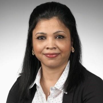 Sharmila Suresh