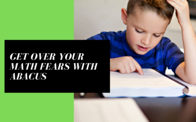 Get Over Your Math Fears With Abacus