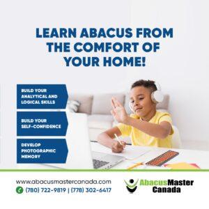 Register for abacus Program