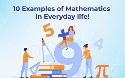 10 Examples of Mathematics in Everyday Life