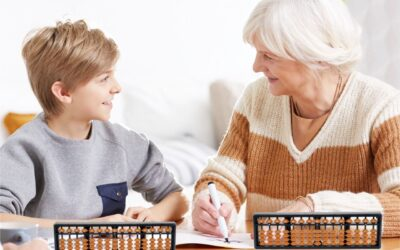 Is there an age limit to learn Abacus?